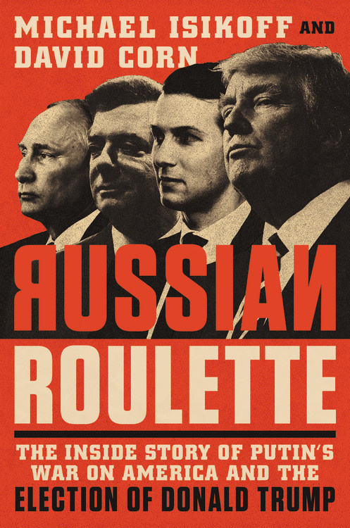 Book russian roulette isikoff roulette winga gratis